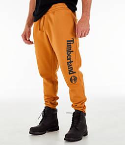 Men's Timberland Logo Jogger Pants