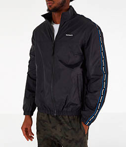 Men's Timberland Taped Track Jacket