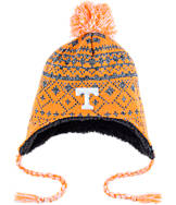 Zephyr Tennessee Volunteers College Teton Knit Hat