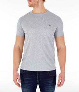 Men's Lacoste Pima Crew T-Shirt