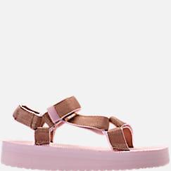 Girls' Grade School Teva Universal High-Rise Athletic Sandals