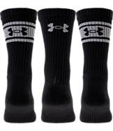 Men's Under Armour Charged Cotton 6-Pack Crew Socks