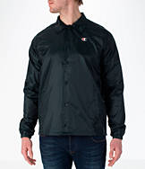 Men's Champion West Breaker Edition Coaches Jacket