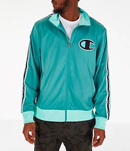 Men's Champion Track Jacket