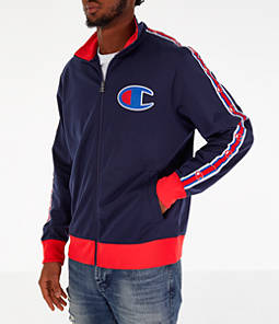 Men's Champion Track Jacket