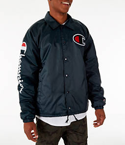 Men's Champion Sherpa Lined Jacket