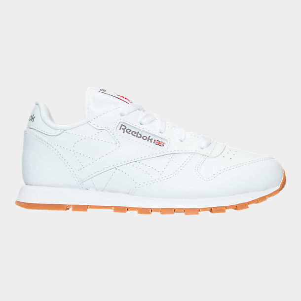 Reebok Classic Leather Kids Trainers