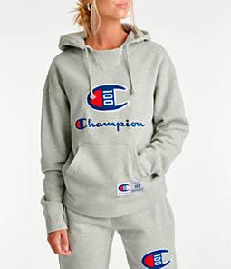 Women's Champion Century Hoodie