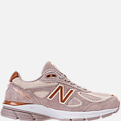Women's New Balance 990 V4 Running Shoes