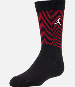 Kids' Air Jordan Retro 11 Mold 2-Pack High Crew Socks