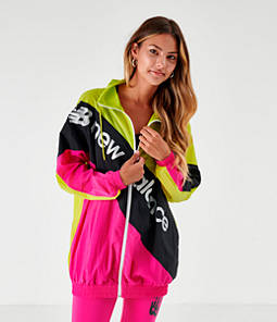 Neon Green/Pink