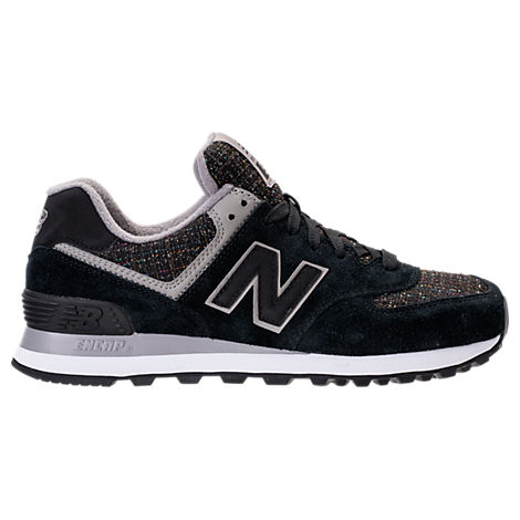 Women S New Balance 574 Winter Nights Casual Shoes