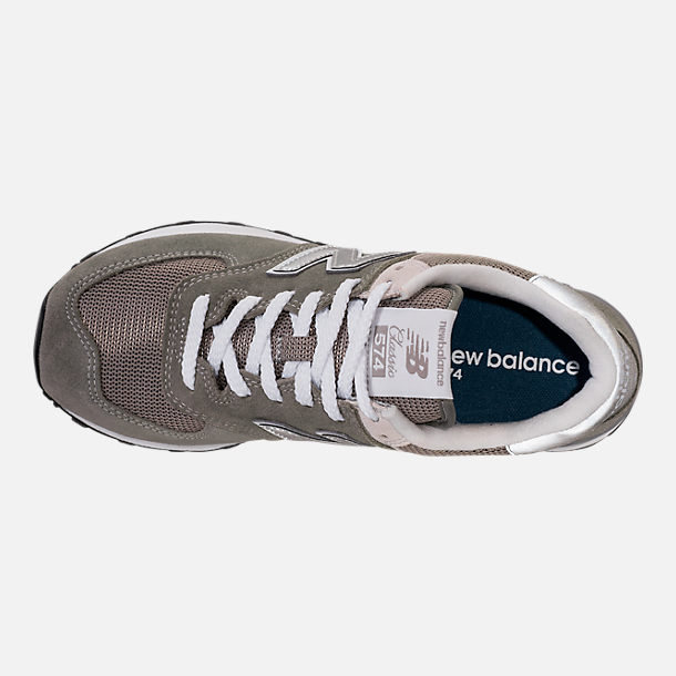 uk availability 5849c 219e3 Women's New Balance 574 Casual Shoes