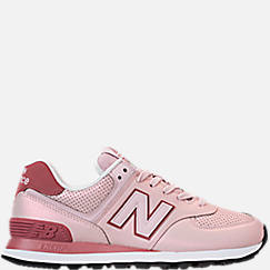 Women's New Balance 574 Iridescent Casual Shoes