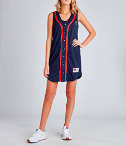 Women's Champion Baseball Dress