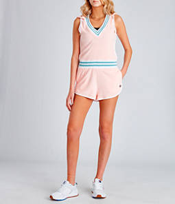 Women's Champion Life Terry Romper