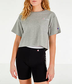 Women's Champion Crop T-Shirt