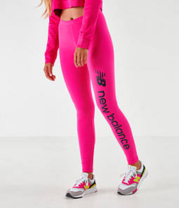 Women's New Balance Optiks Leggings