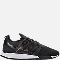 Women's New Balance 247 Synthetic Casual Shoes