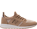 Women's New Balance 420 Slip-On Casual Shoes