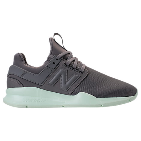 New Balance WOMEN'S 247 V2 CASUAL SHOES, GREY