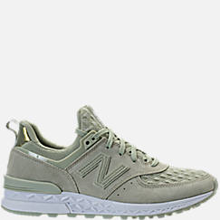 Women's New Balance 574 Sport Casual Shoes