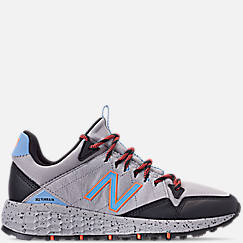 Women's New Balance Fresh Foam Crag V1 Trail Running Shoes