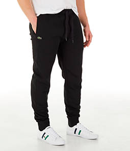 Men's Lacoste Tennis Jogger Pants