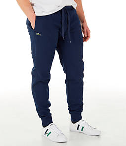 Men's Lacoste Sport Fleece Tennis Sweatpants