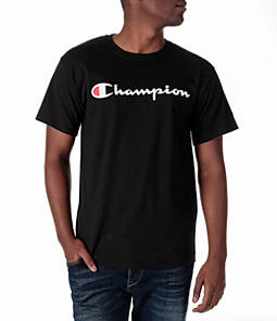 Men's Champion Graphic T-Shirt