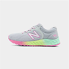 Girls' Little Kids' New Balance Fresh Foam Arishi V2 Running Shoes