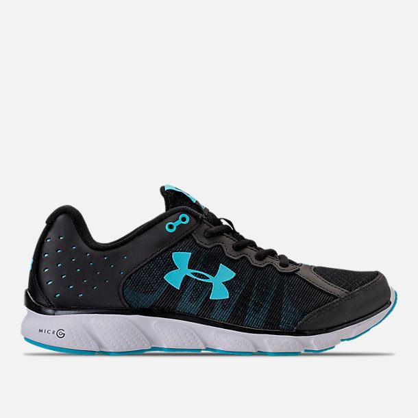 Under Armour Women S Micro G Assert  Running Shoes