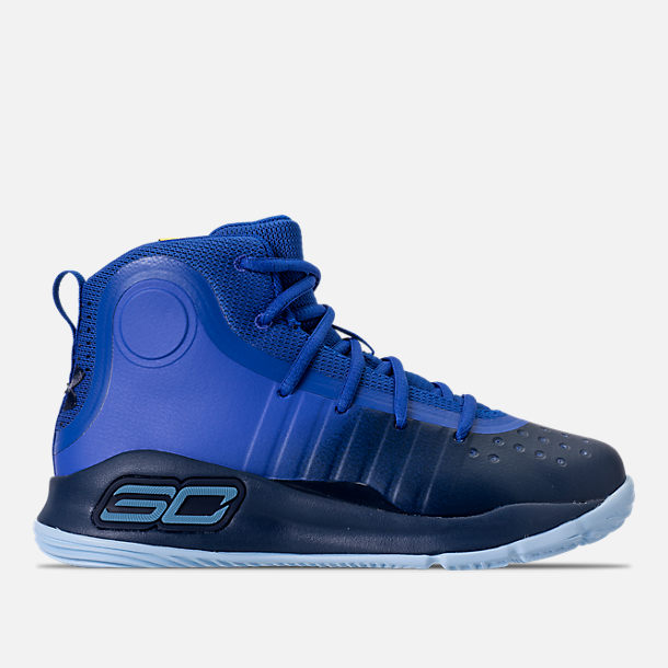 Boys Curry Basketball Shoes