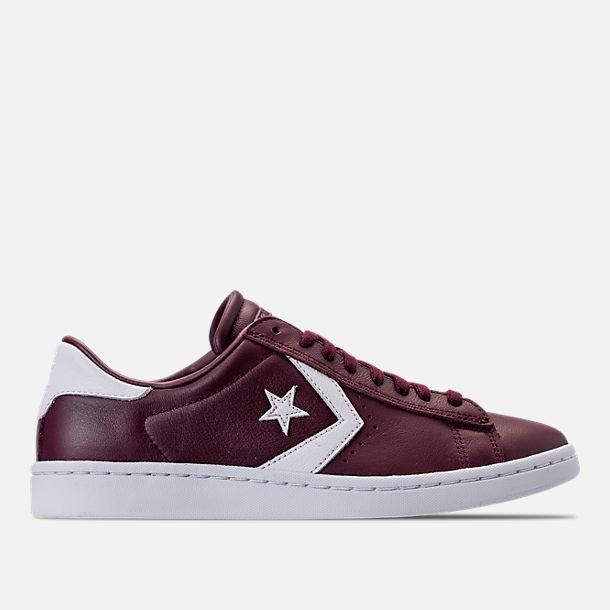 Women S Converse Pro Leather Lp Casual Shoes