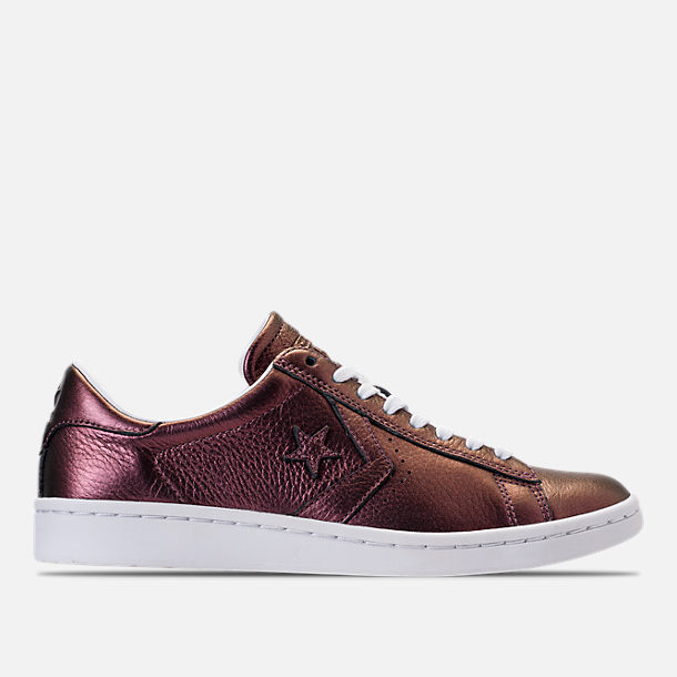 Converse Pro Leather Lp Leather Womens Shoes
