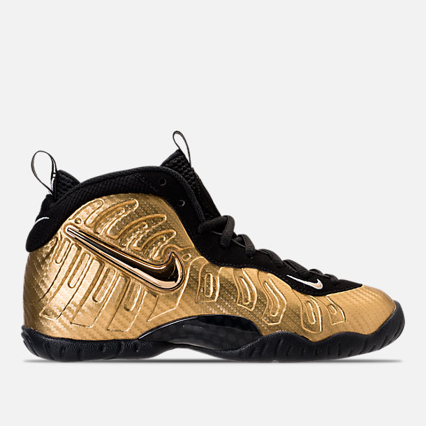 Nike Boys Basketball Shoes  Y