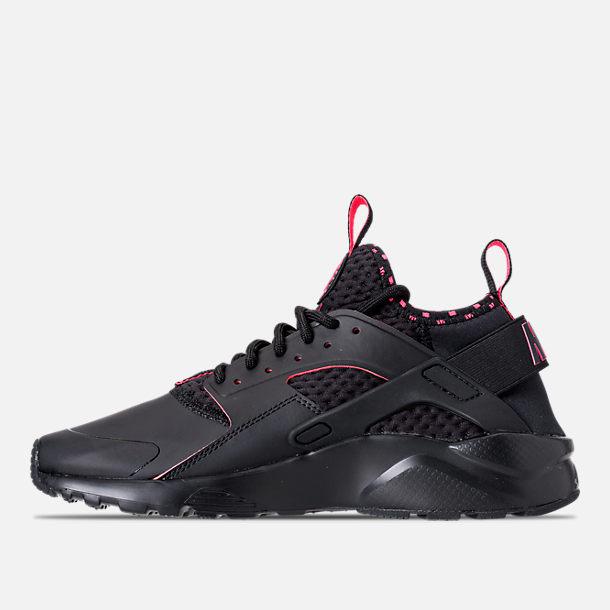 Men S Nike Air Huarache Run Ultra Se Casual Shoes