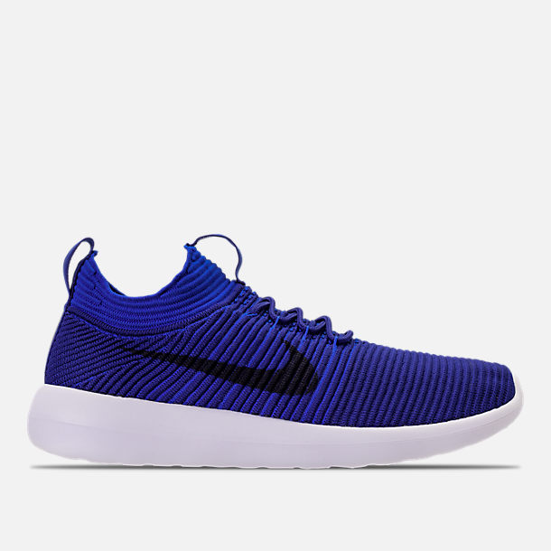 Out Of Men S Nike Roshe Two Flyknit Casual Shoes