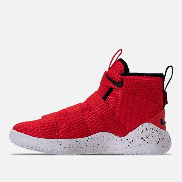 Preschool Boys Nike Basketball Shoes
