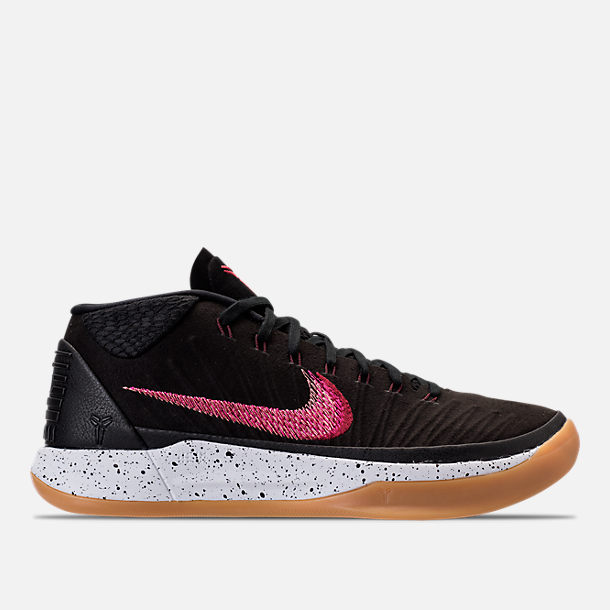 dd34844d876 wholesale online a28c9 de45c Right view of Mens Nike Kobe AD Mid Basketball