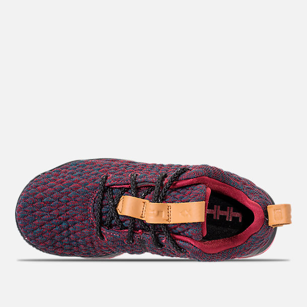another chance 4e957 1b58f Boys' Preschool Nike LeBron 15 Basketball Shoes| Finish Line
