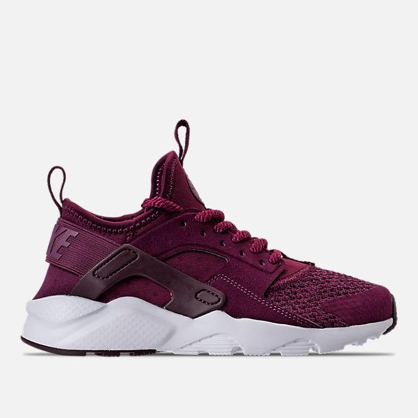 Nike Huarache Run Grade School Shoes