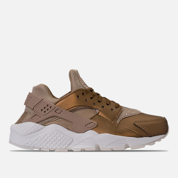 WMNS NIKE AIR HUARACHE PREMIUM TXT ELM/RED BRONZE RUNNING WMN'S SELECT YOUR SIZE