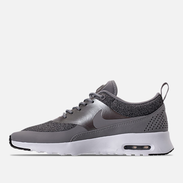 women 39 s nike air max thea knit casual shoes finish line. Black Bedroom Furniture Sets. Home Design Ideas