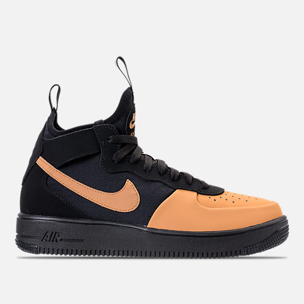 Men S Nike Air Force  Mid Casual Shoes