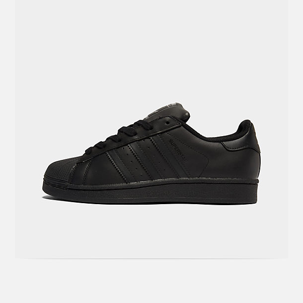 Grade School Adidas Superstar Casual Shoes