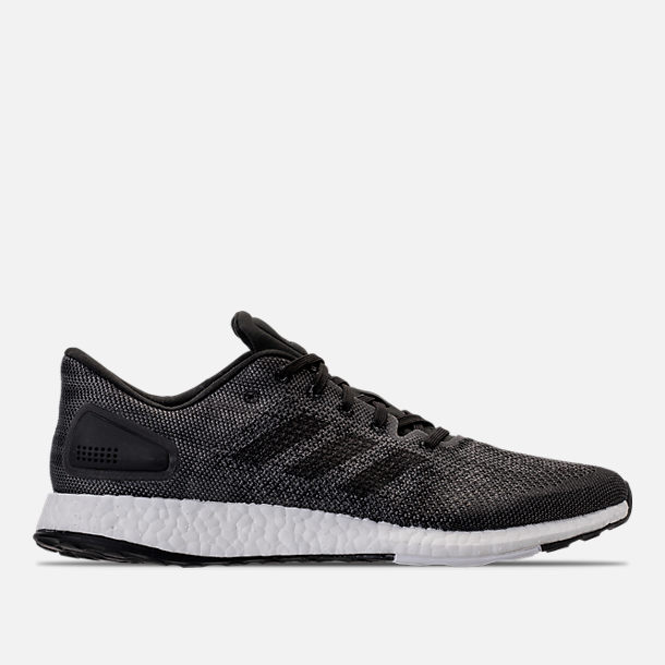 Adidas Pureboost Ltd Shoes Grey Black