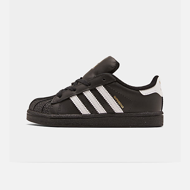 Kids Toddler Adidas Superstar Casual Shoes