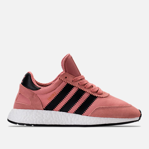 Right view of Women's adidas I-5923 Runner Casual Shoes