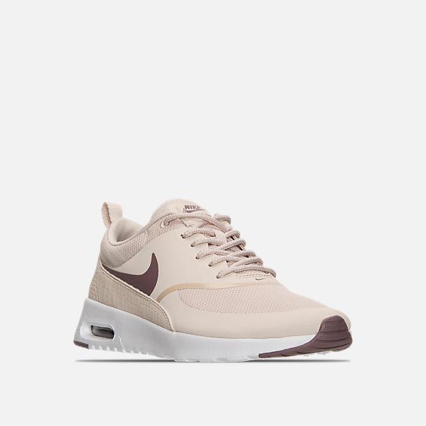 nike air max thea beige brown